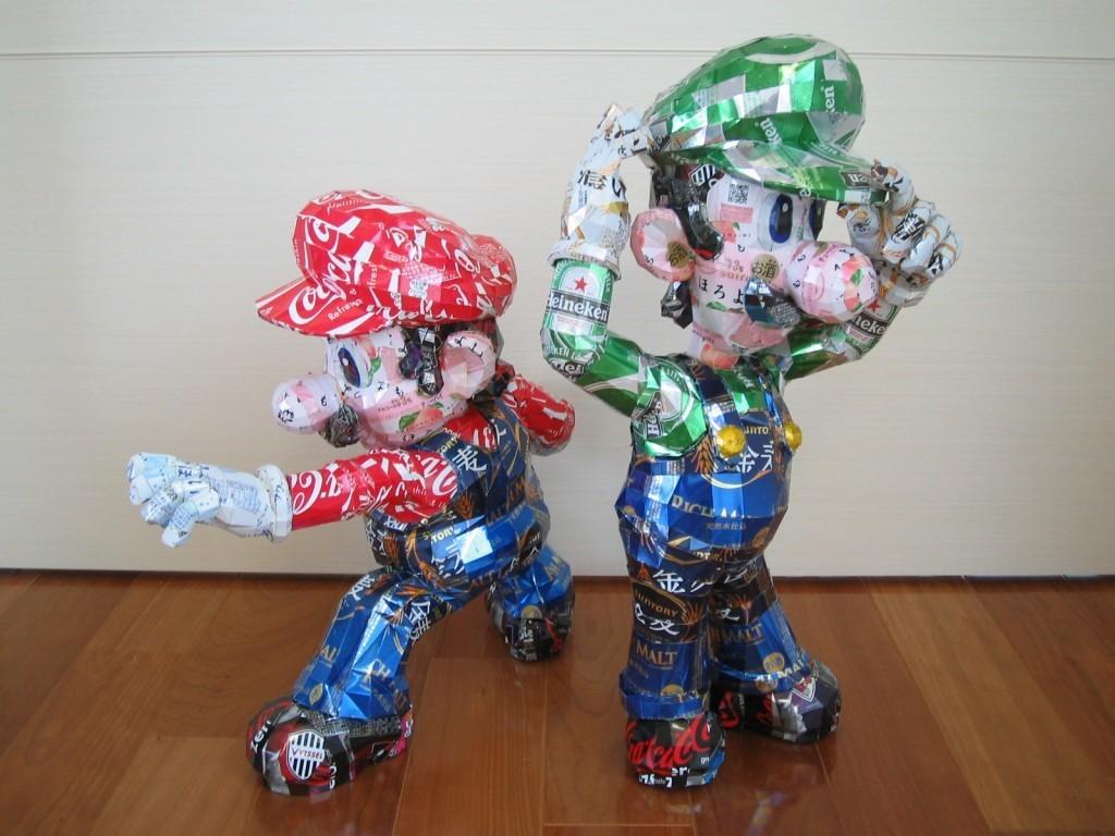 JW Mario